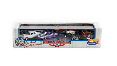 Reggie's Cars