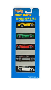 Super Show Cars