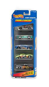Figure 8 Racers