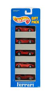 Ferrari Gift Pack