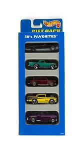 50's Favorites