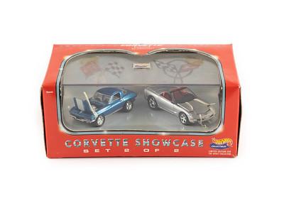 Corvette Showcase