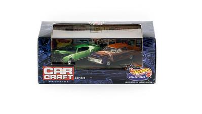 Car Craft Car Set