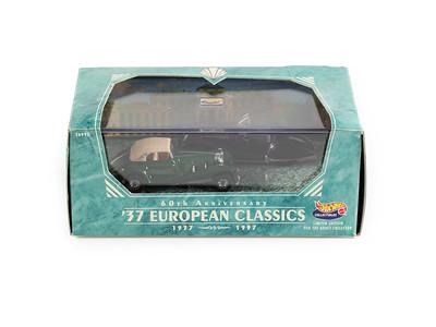 60th Anniversary '37 European Classics