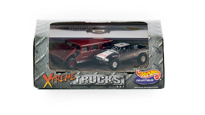 Xtreme Trucks