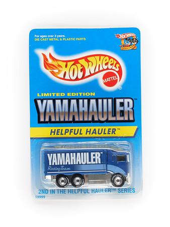 Helpful Hauler