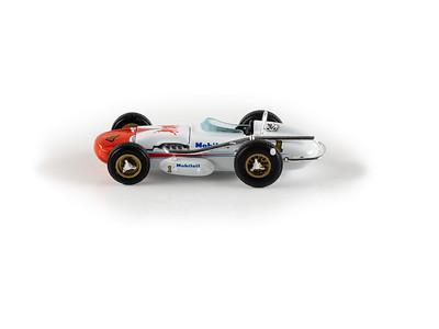 Watson Roadster