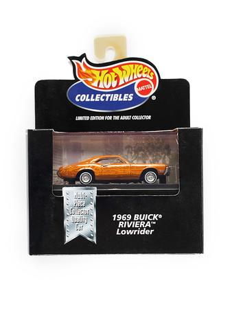 1969 Buick Riviera Lowrider
