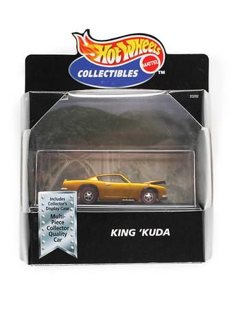 King 'Kuda