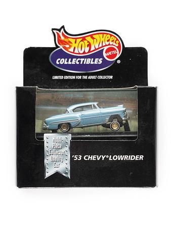 '53 Chevy Lowrider