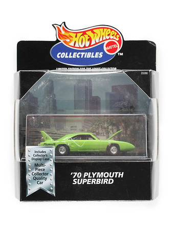 '70 Plymouth Superbird