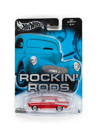 '57 Chevy 3/4