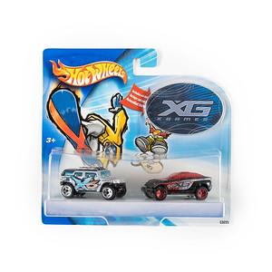 XG X Games
