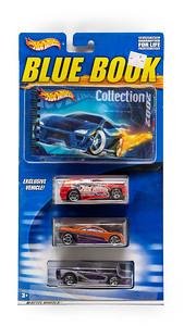 Blue Book 2002