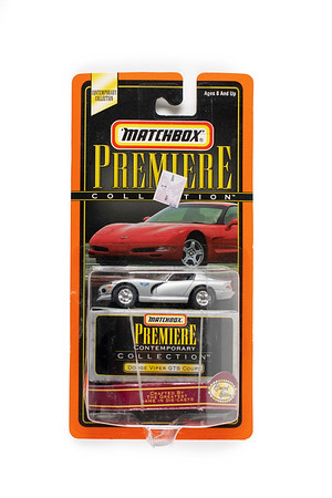 Dodge Viper GTS Coupe