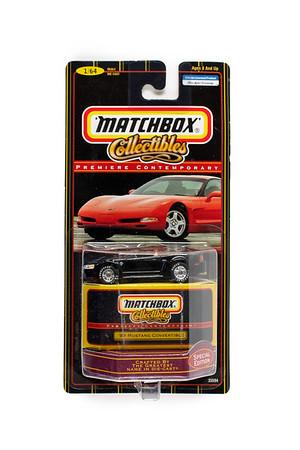 '99 Mustang Convertible