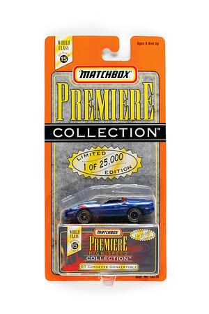 '87 Corvette Convertible