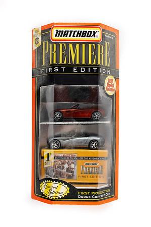 Dodge Concept Car