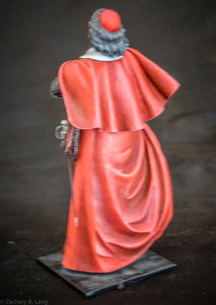 cardinal Richilieau 3