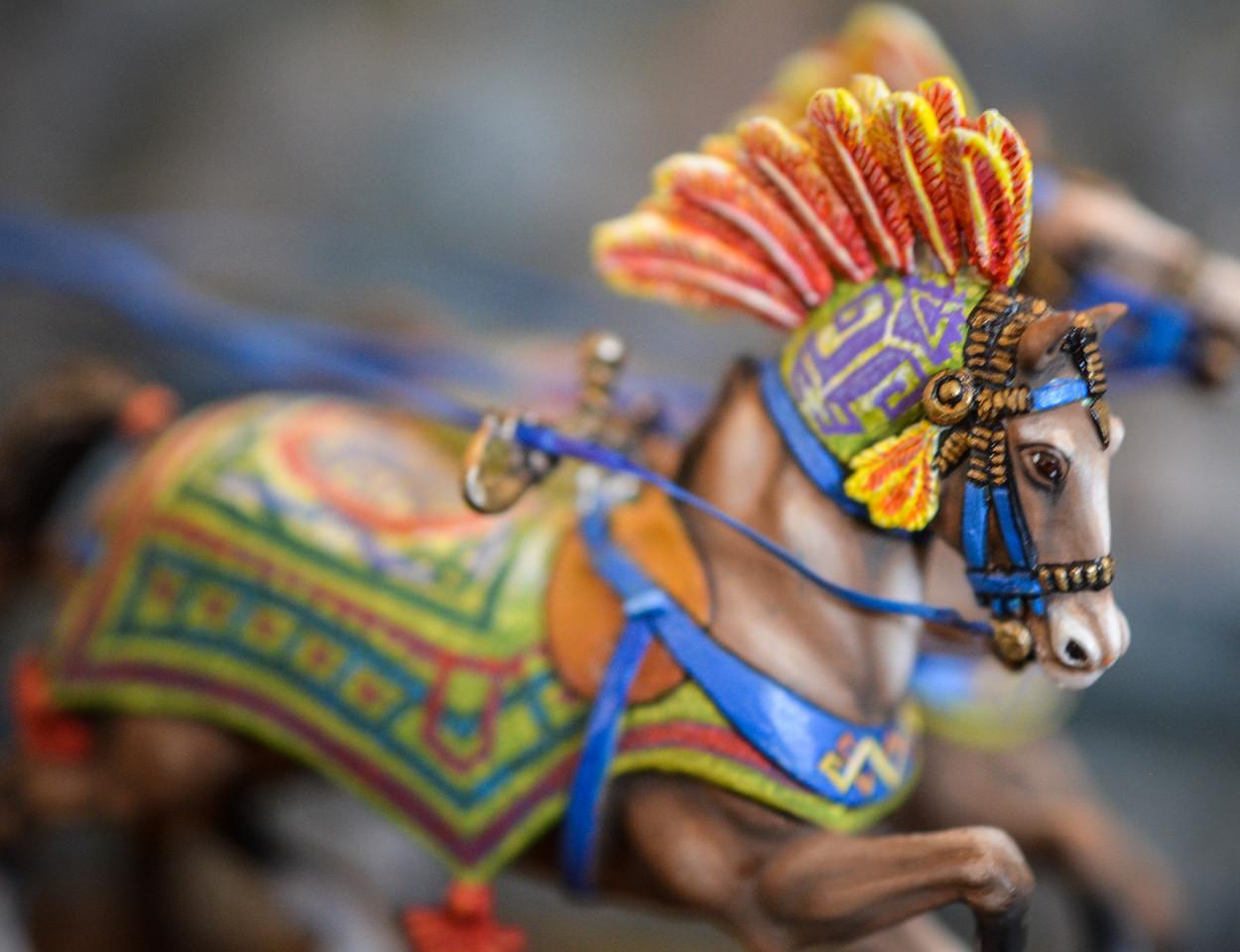 Ramses II Chariot 2