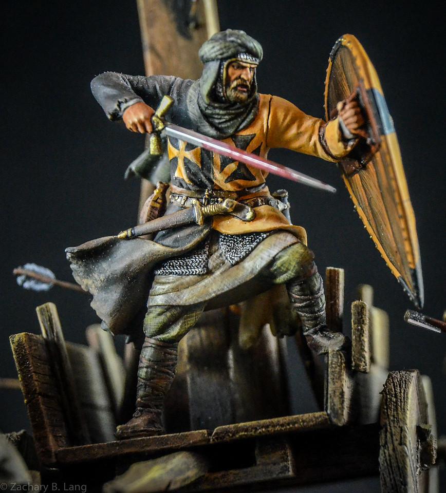 Crusader Dio 4