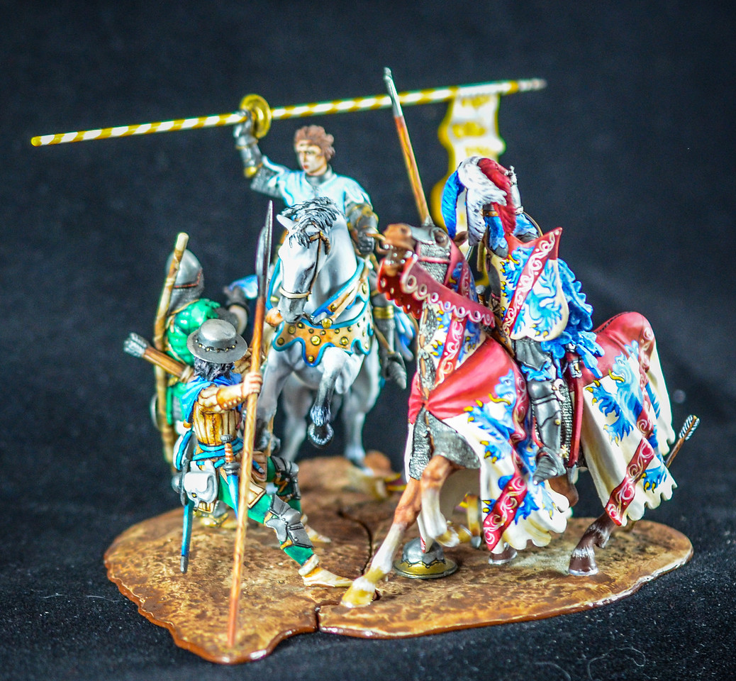 3128 Joan of Arc 1