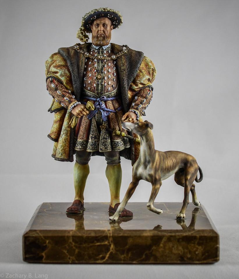 Henry VIII 1