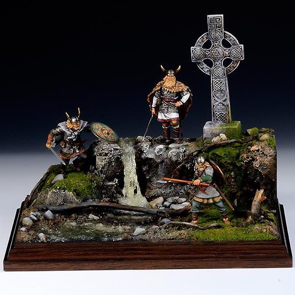 Viking Dio 1