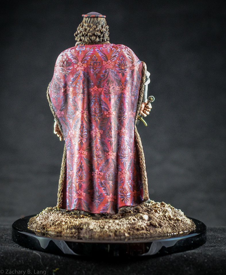 Henry VII 3