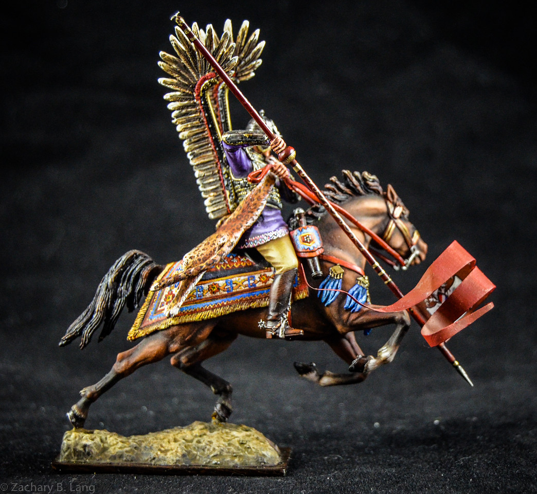 Polish Winged Hussar 1