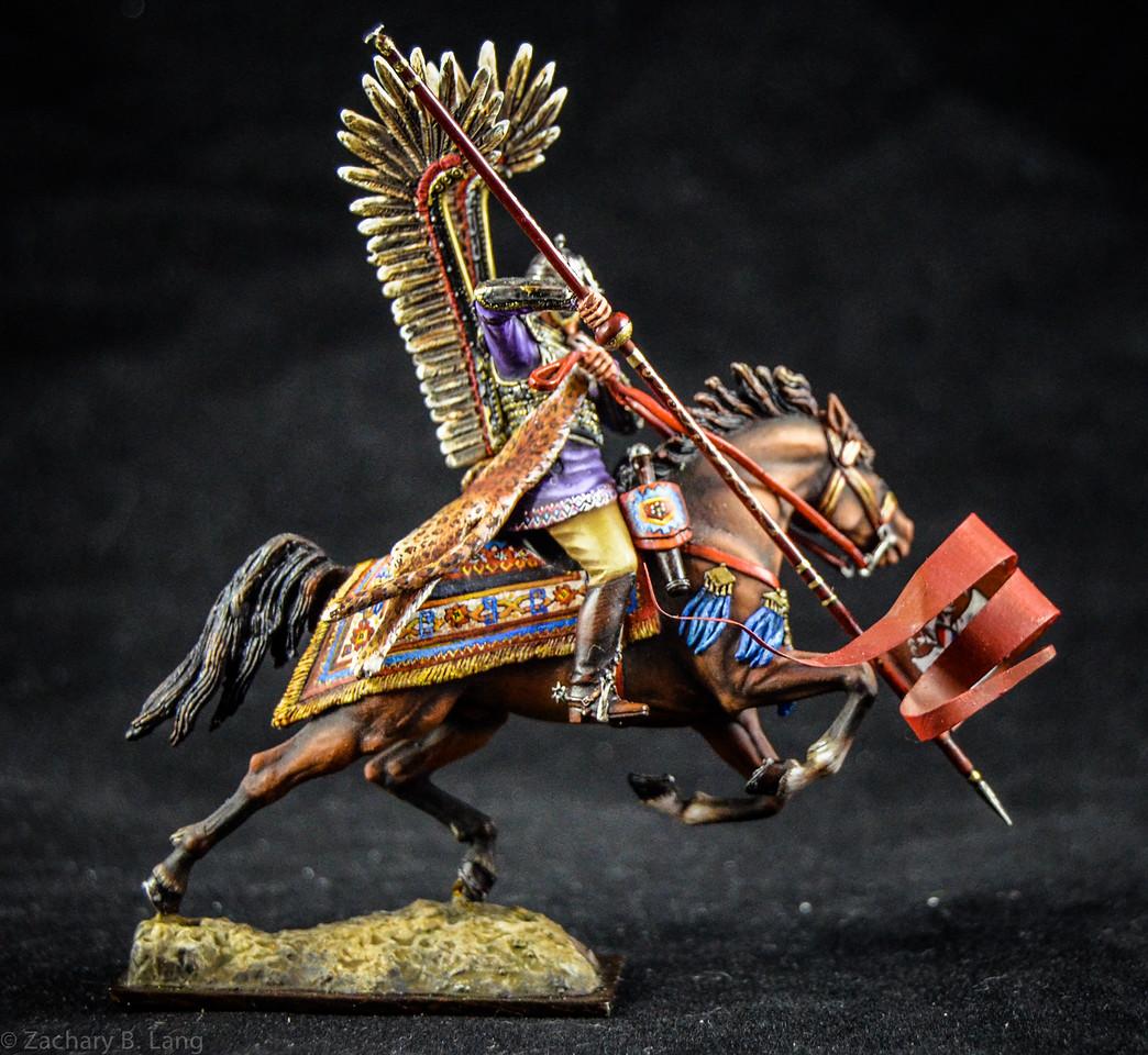 Polish Winged Hussar 1