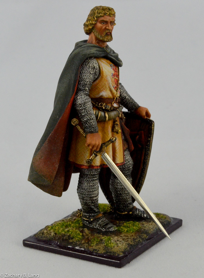 King Robert the Bruce-AeroArt-St Petersburg Collection-6396 S img3