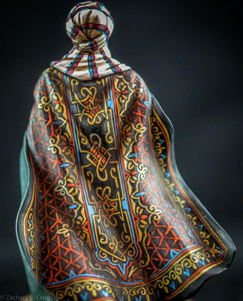 Sultan Saladin 4