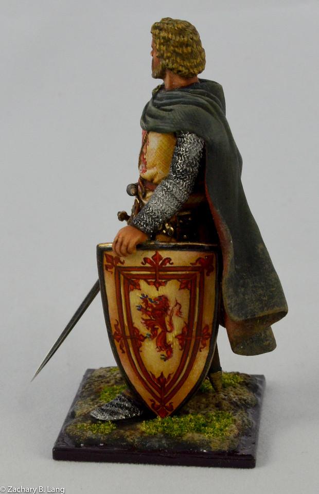 King Robert the Bruce-AeroArt-St Petersburg Collection-6396 S img2