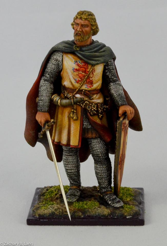 King Robert the Bruce-AeroArt-St Petersburg Collection-6396 S img1