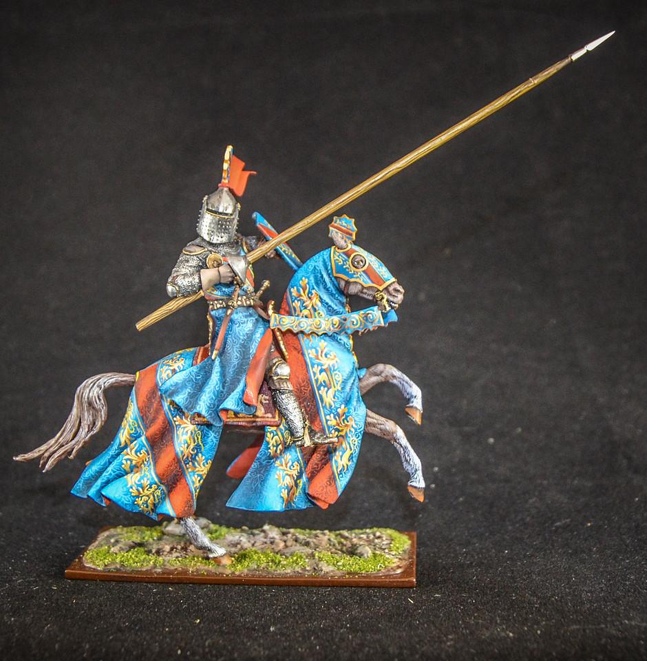 Sir Henry de Bohun 2