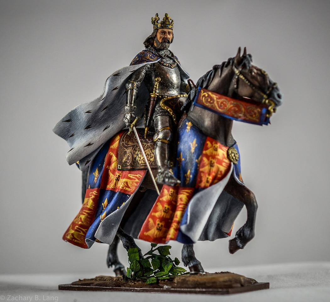 Edward III w- Sword 2
