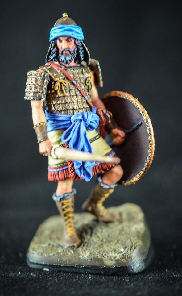 King David 1