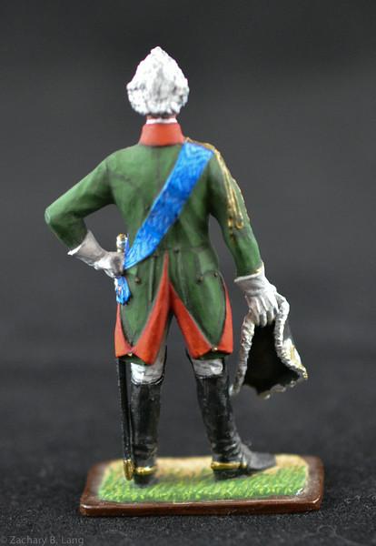 Field Marshal Suvorov-1799 2