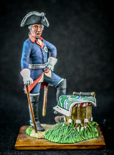 027 Frederick the Great 1