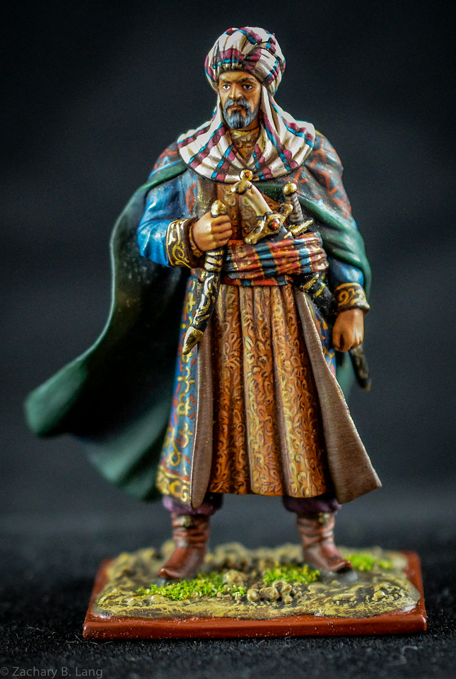 Sultan Saladin 1