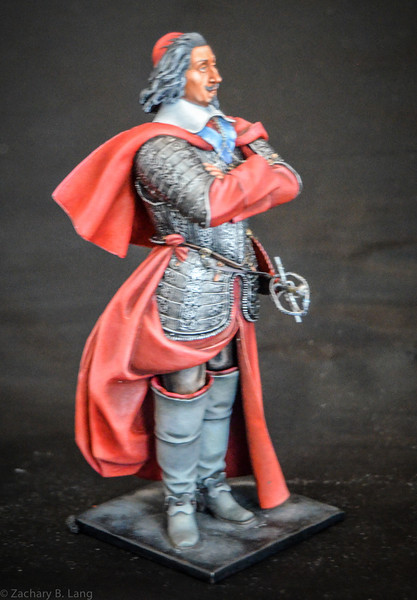 cardinal Richilieau 2