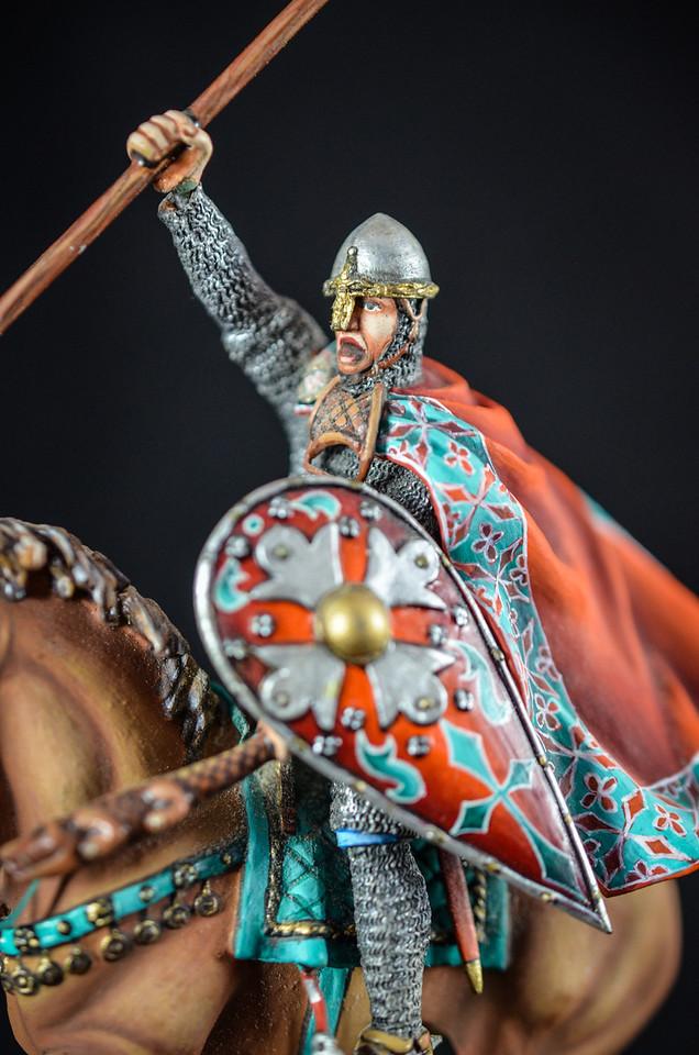 William the Conqueror 3