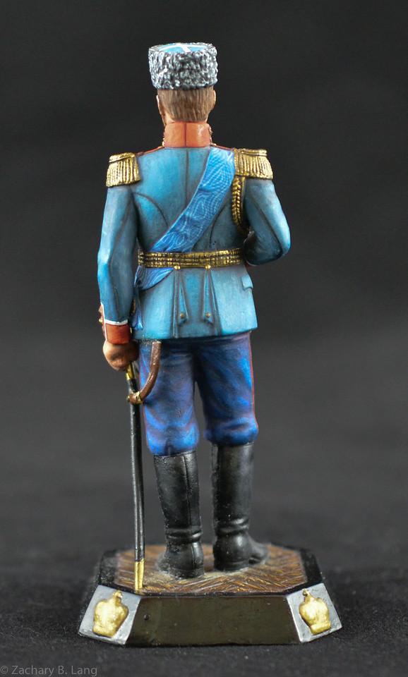 N802 90mm Czar Nicholas II 2