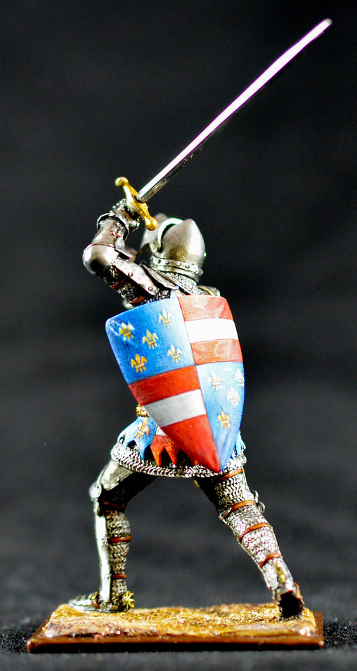 Austrian Knight, Herman II, Graf Von Cilli 2