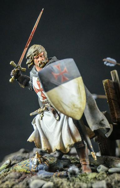Crusader Dio 3