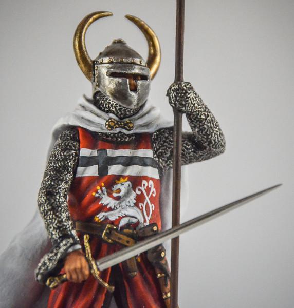 Tuetonic Knight 2