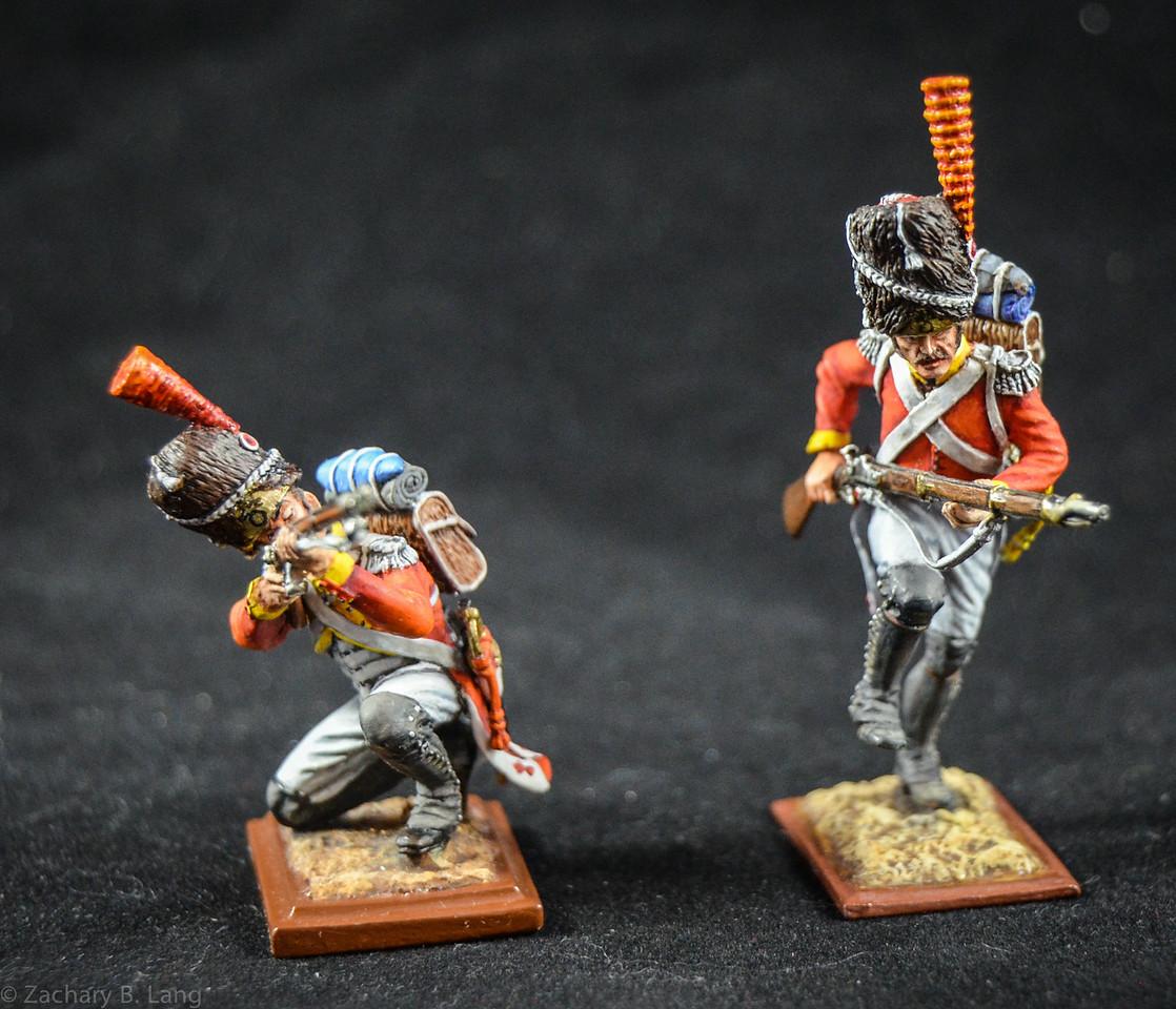 Saxon Grenadiers 1