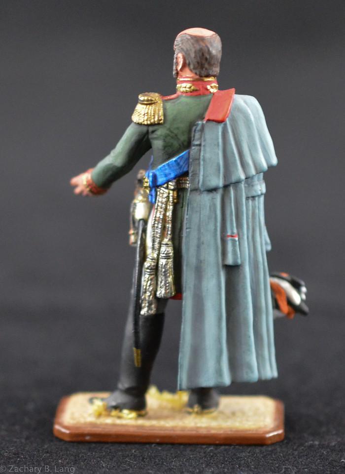 Field Marshal Barklay de Tolly 2