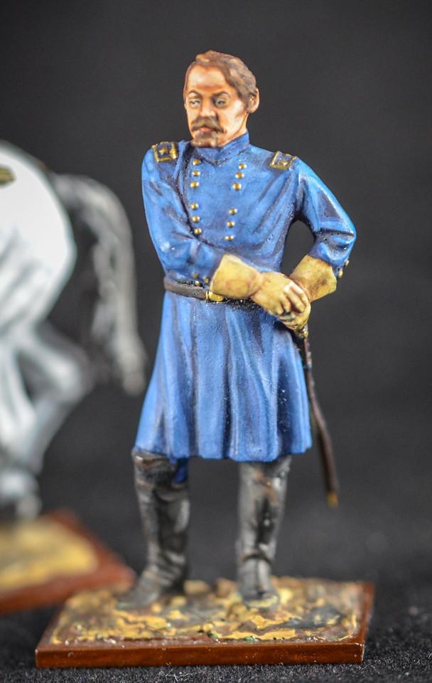 Gen  Winfield S  Hancock